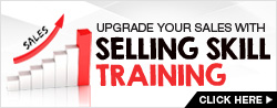 Upgrade Your Sales with Selling Skill