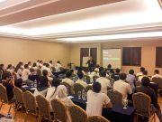 Seminar-for-Victoria-Group-at-Mason-Pine-Bandung